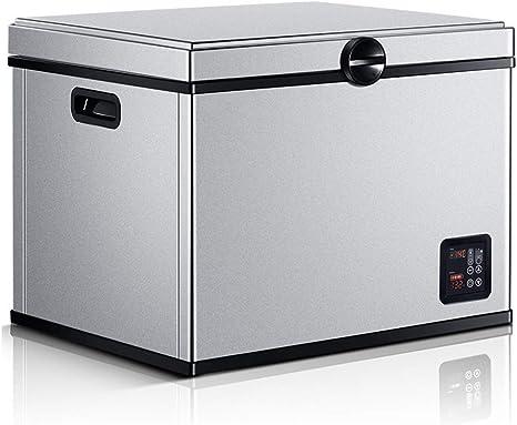 LXDDB Refrigerador del automóvil Compresor Refrigeración 12 v/24 v ...