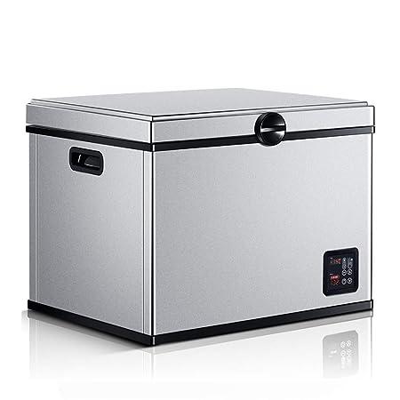 YXYNB Refrigerador del automóvil Refrigerador refrigerado del ...