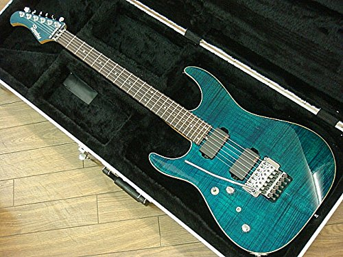 BACCHUS Hand Made Series Limited Edition G-STUDIO w/JT
