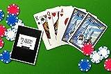 Mt Rainier, Washington - Ice Climbers (Playing Card Deck - 52 Card Poker Size with Jokers)