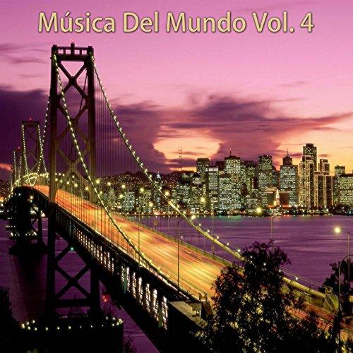 Musica Del Mundo Vol 4