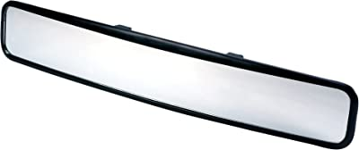Fit System RM011 Clip-on Wide Angle Rear View Mirror