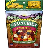Crunchies Freeze-Dried Mixed Fruit (6x1.5Oz)