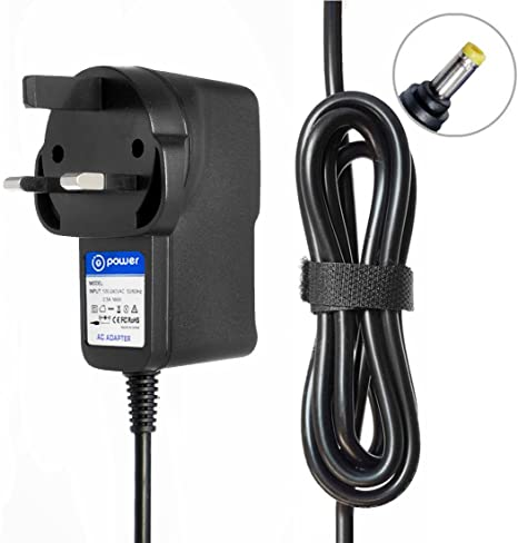 9.5V AC Adapter For AD-E95100L ADE95100L DC Charger Power Supply Cord PSU Cable