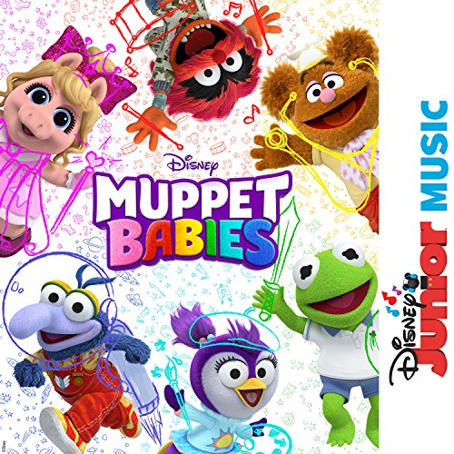 ... Disney Junior Music: Muppet Babies