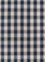 Erin Gates by Momeni Marlborough Charles Navy Hand Woven Wool Area Rug 8' X