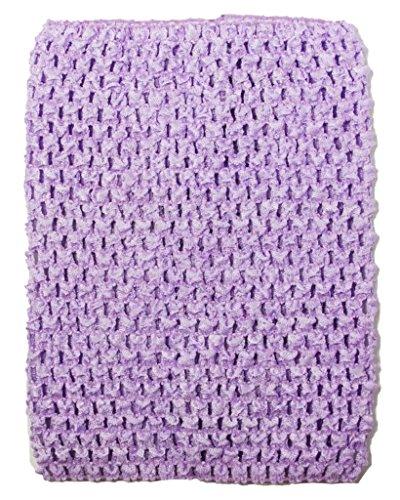 Dress Up Dreams Boutique Wholesale Princess 8 Inch Crochet Top For Kids Sold (Crochet Fabric)