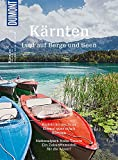 DuMont Bildatlas 192 Kärnten: Lust auf Berge uns Seen