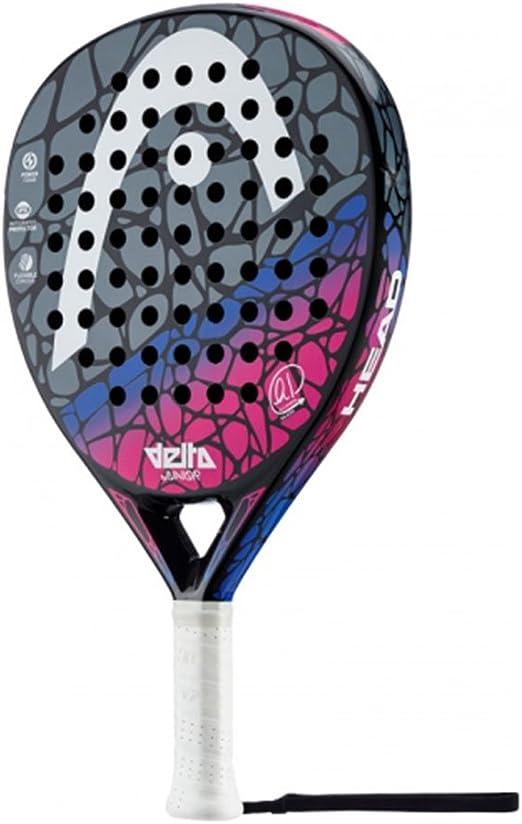 HEAD Delta Ale Jr. 2018 Tenis, Unisex niños, Multicolor, One Size ...