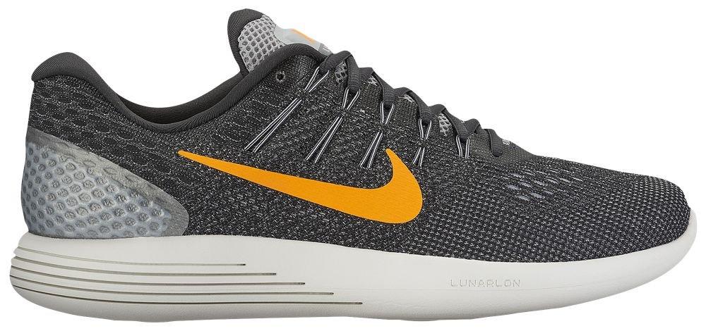 [ナイキ] Nike LunarGlide 8 - メンズ ランニング [並行輸入品] B072LXXJMD US12.0 Wolf Grey/Anthracite/Cool Grey/Bright Citrus