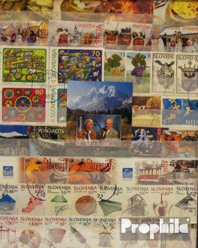 slowenien-100-verschiedene-marken-mit-jugoslawischen-ausgaben-fr-slowenien-aus-1919-briefmarken-for-