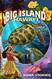 Kona, Hawaii - Big Island Montage (24x36 SIGNED Print Master Giclee Print w/ Certificate of Authenticity - Wall Decor Travel Poster)