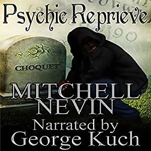 Psychic Reprieve Audiobook