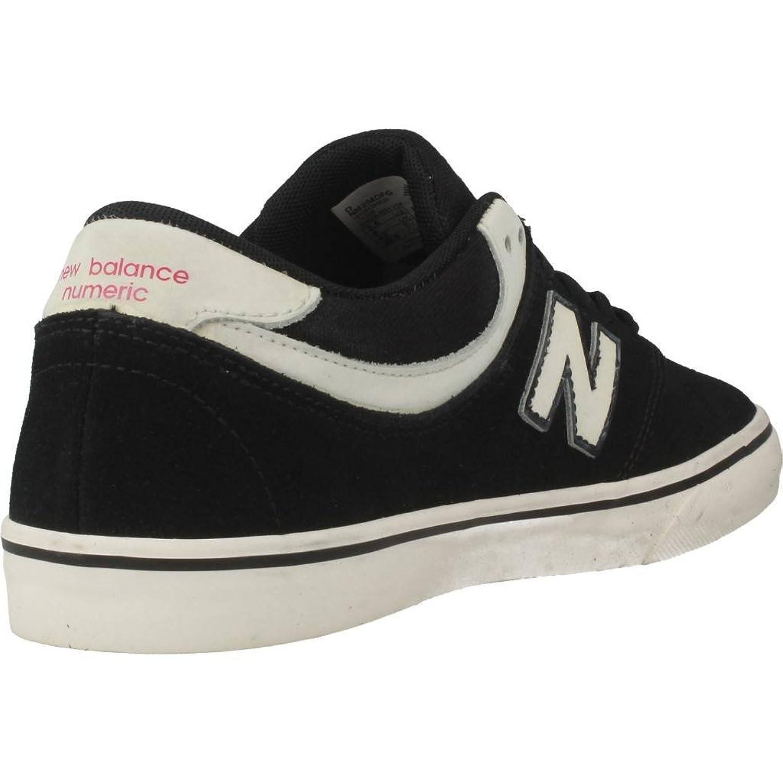 Zapatillas Nouveau Numérique De La Balance: Nm254 Quincy Bk 9 Usa / 42,5 Eur