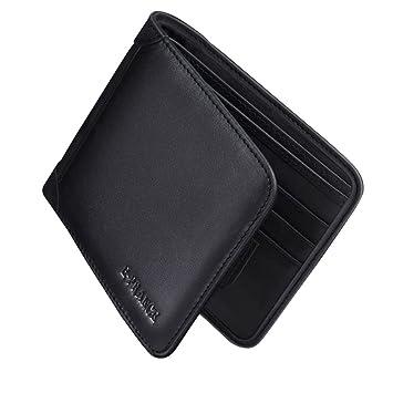 Portefeuille homme cb portefeuille femme homme cuir de vachette souple 3 volets 11 cb rouge xcsource - Porte carte cuir homme luxe ...