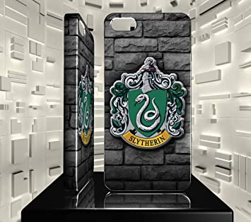 coque iphone 8 serpentard