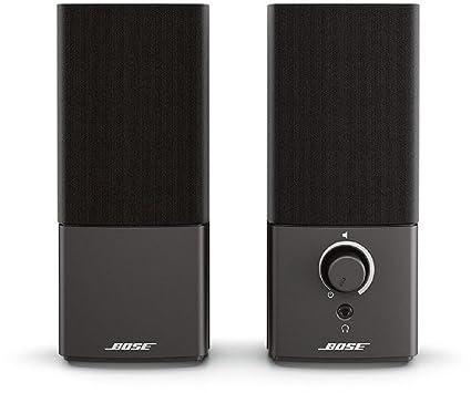 710b3ef1f95 Bose Companion 2 Series III Multimedia Speakers Price  Buy Bose ...