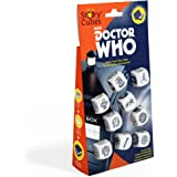 Creativity Hub Rory's Story Cubes Dr Who Family Dice and Dice Games