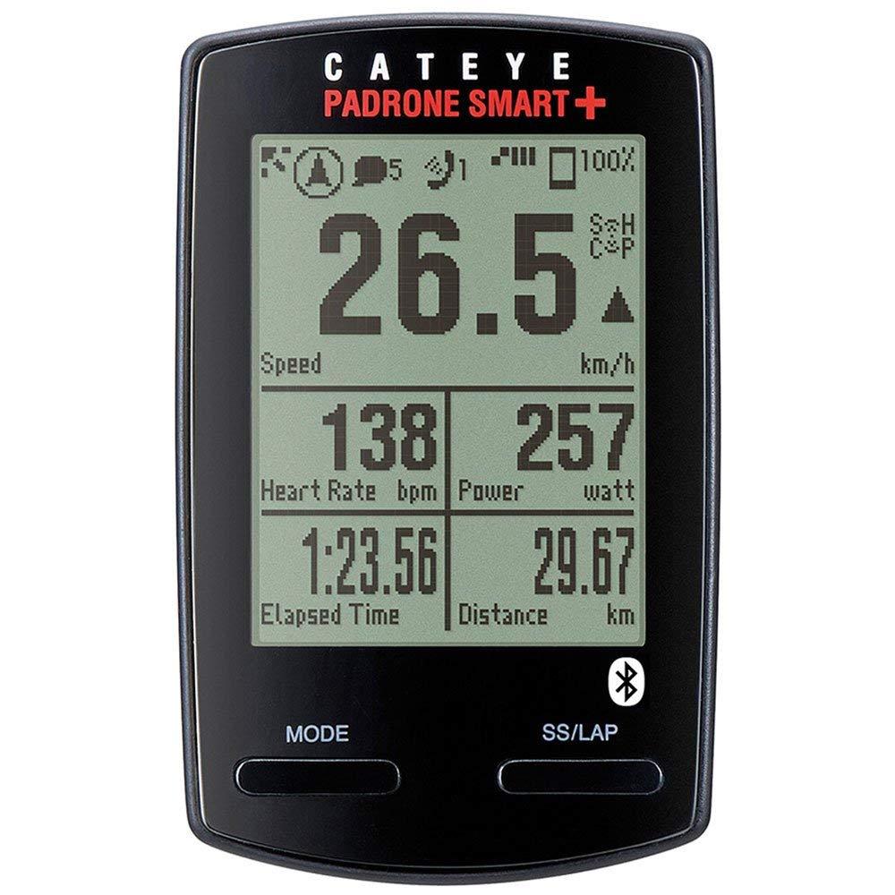 Cateye Padrone Smart + CC de sc100b–Ordenador para Bicicleta CAVPY|#CATEYE
