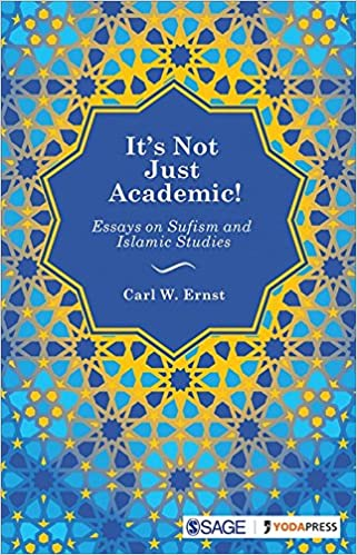 com it s not just academic essays on sufism and islamic  essays on sufism and islamic studies 1st edition