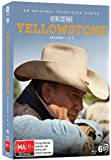 Yellowstone: Seasons 1 & 2