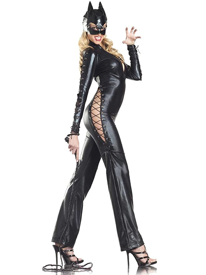 Amazon.com Catwoman Costumes for Women Adult Catwoman Costume Sexy Catwoman Costume Clothing  sc 1 st  Amazon.com & Amazon.com: Catwoman Costumes for Women Adult Catwoman Costume Sexy ...