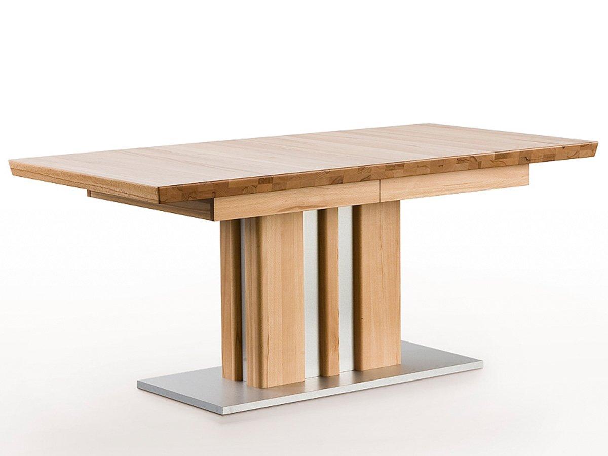 Esszimmertisch Ausziehtisch Esstisch Küchentisch Holztisch Tisch ...