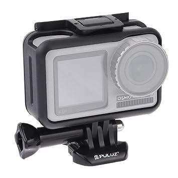 Accesorio de cámara de acción Jaula protectora de ABS Marco de ...