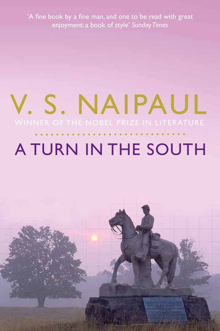 Read Online Turn in the South PDF