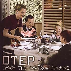 Smash The Control Machine