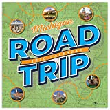 2020 Road Trip: Michigan Wall Calendar