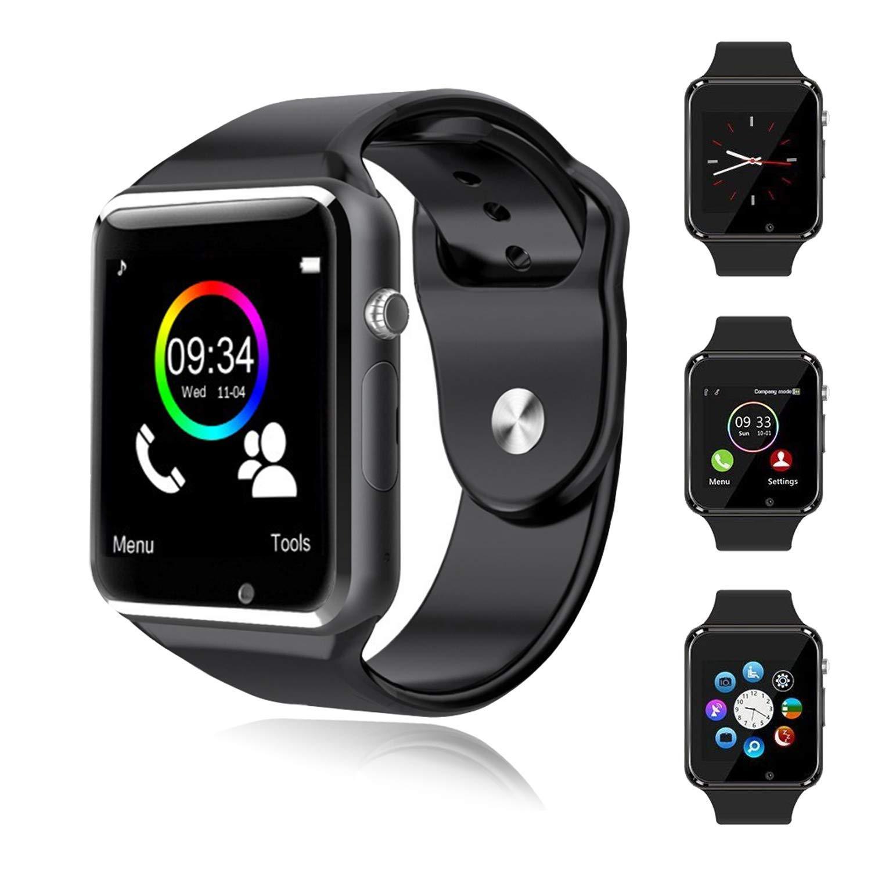 Smartwatch Bluetooth Reloj Inteligente Android con Ranura ...