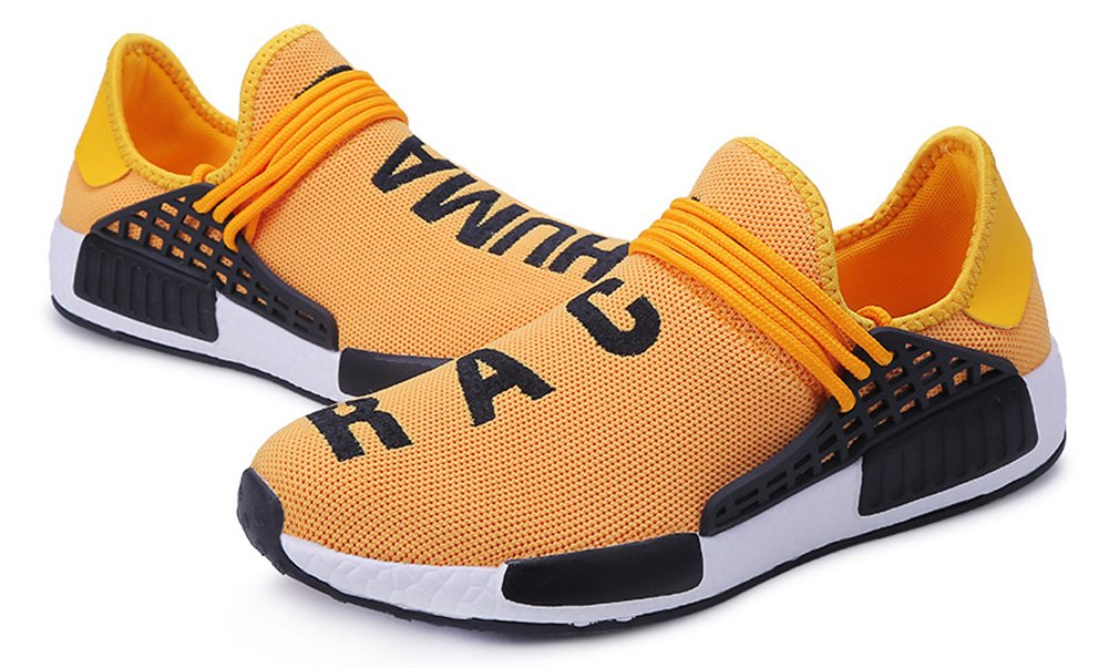 719a0eb9633 ... JiYe Fashion Men s Running Shoes Women s Free Transform Flyknit Fashion  JiYe Sneakers B073PWZ5XM 40 EU  ...
