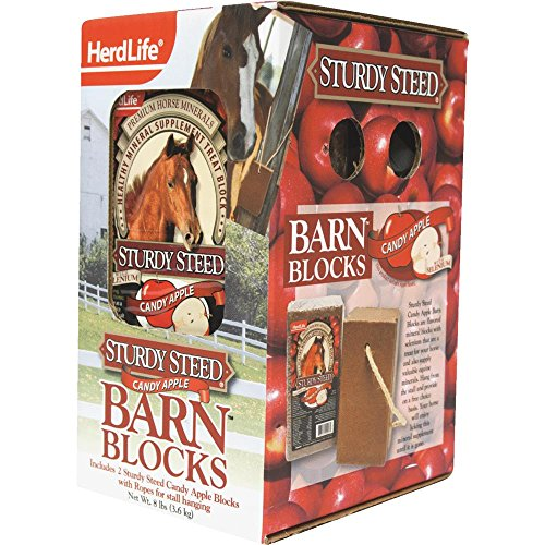 (Sturdy Steed Horse Block - 1 Each)