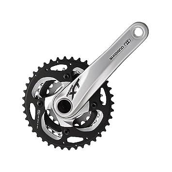 FC-M782 SHIMANO Deore XT Hollowtech 10 Speed Mountain Bicycle Crank Set