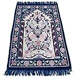 Sajda Rugs Best Quality Prayer Rug Janamaz Sajadah Namaz Sajjadah Ramadan Eid Gifts Prayer Mat Made in Turkey