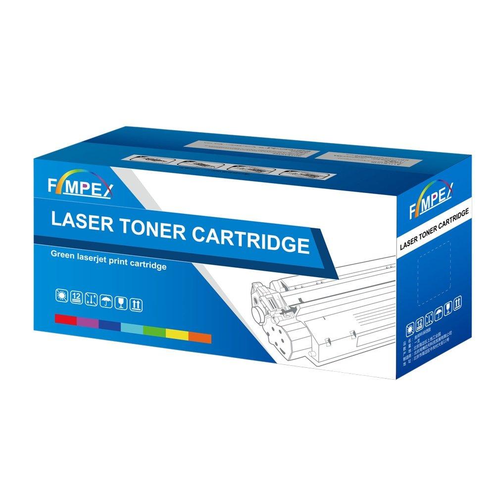 Fimpex Compatible Toner Cartucho Reemplazo para Brother DCP ...