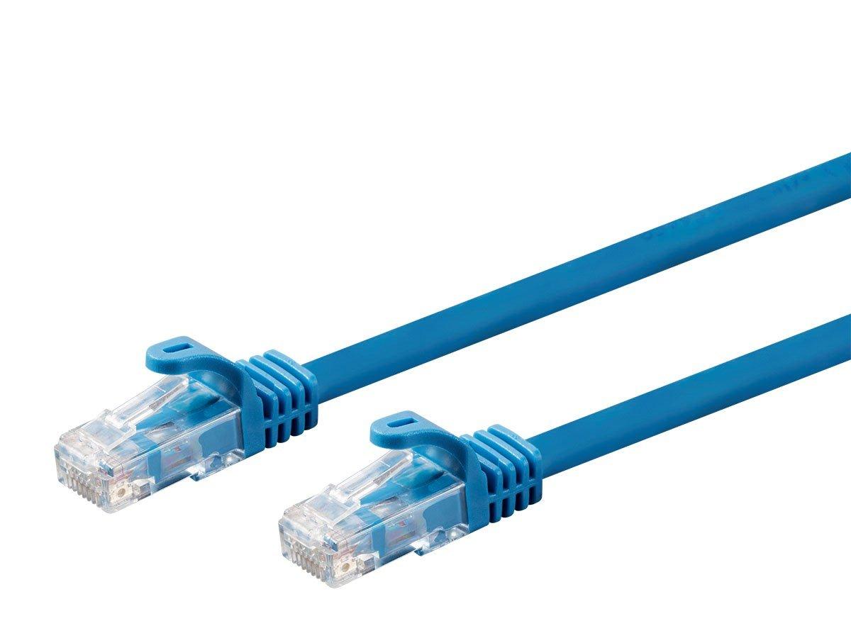 Amazon.com: Monoprice Entegrade Cat6 Ethernet Patch Cable - Network ...