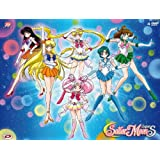 Sailor Moon Super S Box #02 (Eps 148-166) (4 Dvd)