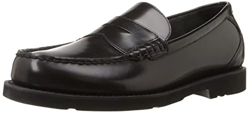 df1ab4d9d9c Rockport Men s Shakespeare Circle Penny Loafer  Amazon.ca  Shoes ...