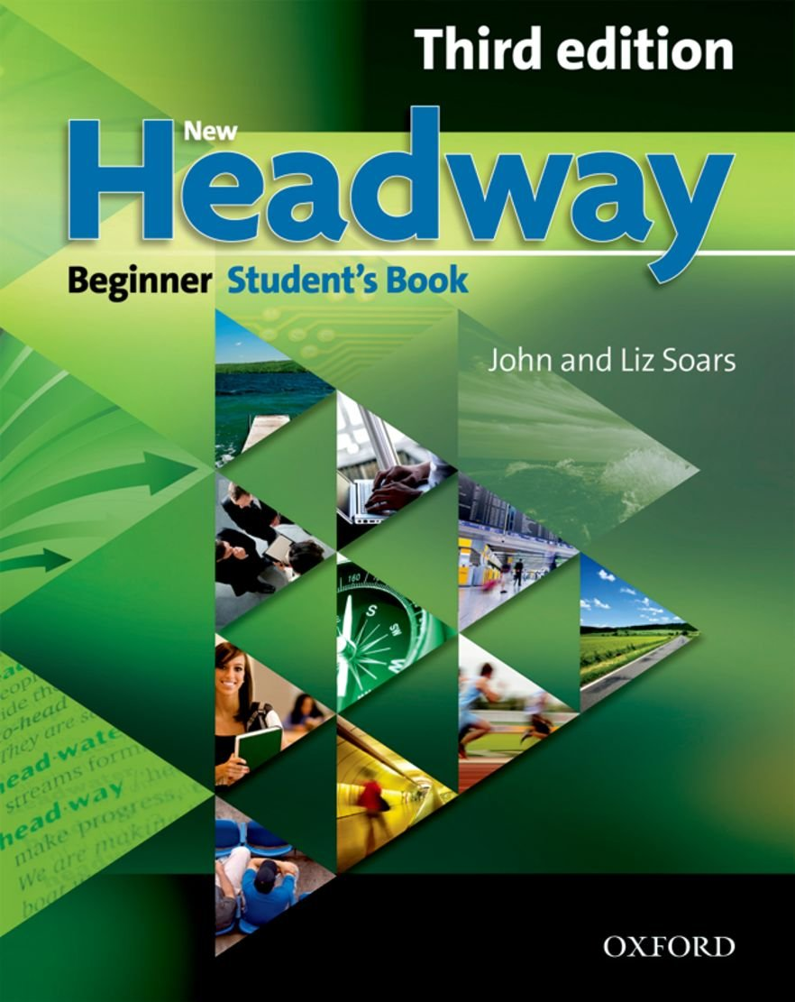 Read Online New Headway. Beginner PDF ePub ebook