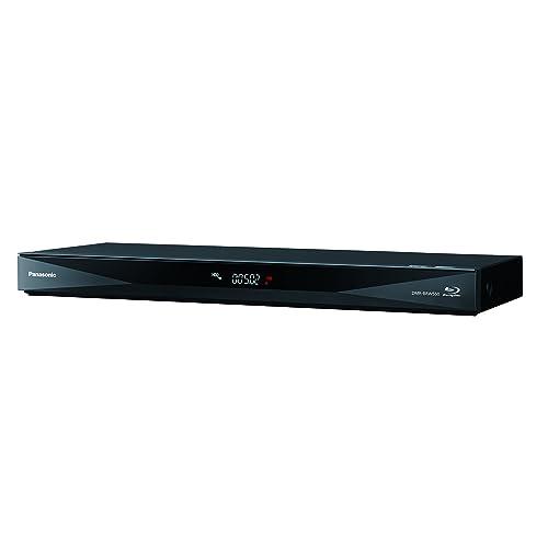 パナソニック おうちクラウドDIGA DMR-BRW550(500GB)