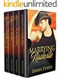 Marrying Nashville Clean Contemporary Box Set
