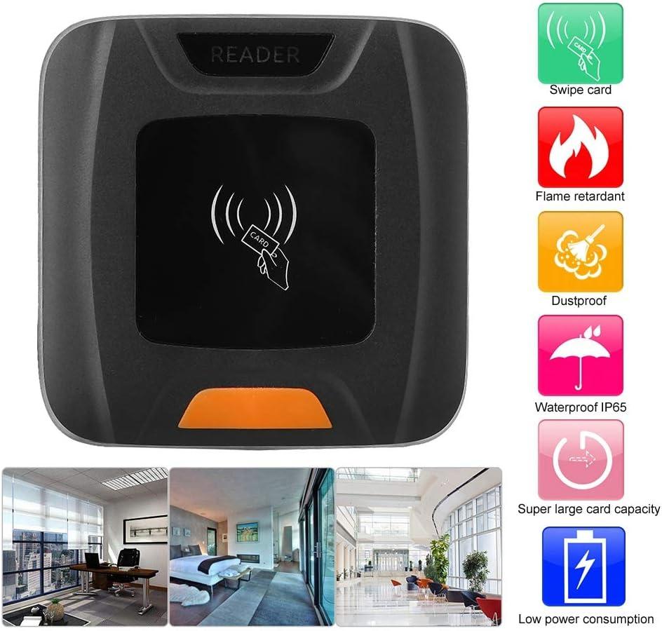 Waterproof IC//ID Card Access Control Reader RFID IP65 ID PBZYDU Door Access Card Reader