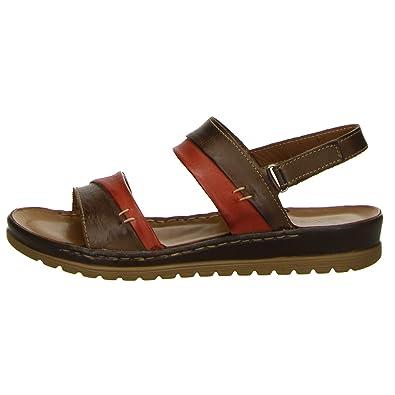 Salamander Damen Sandalen: : Schuhe & Handtaschen