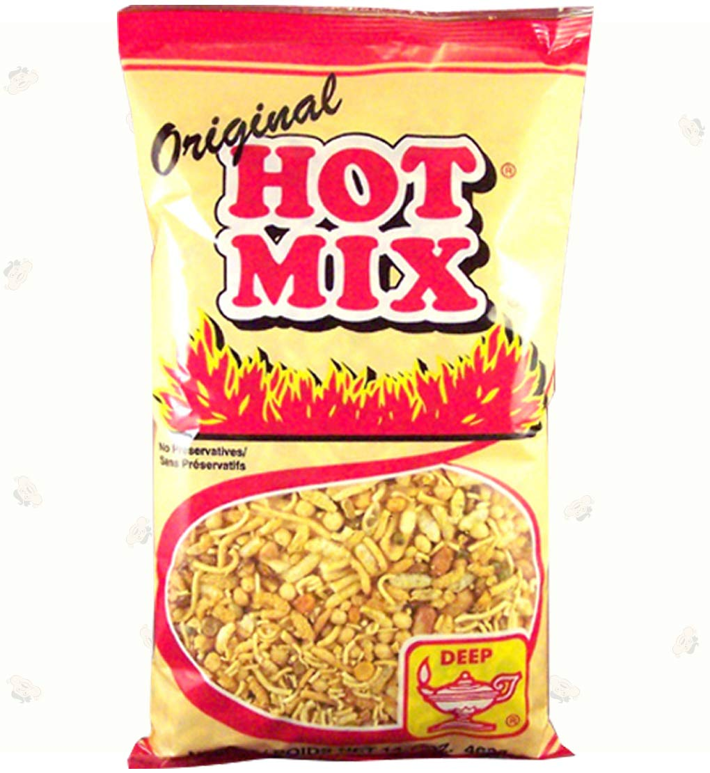 Hot Mix (Original) 12oz.