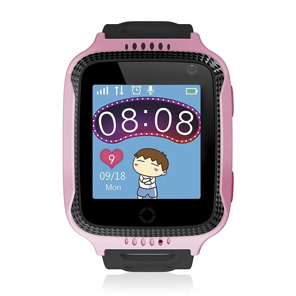 DAM. DMAB0063C55 Smartwatch GPS Especial Niños, Función De ...