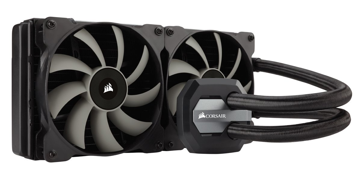 Corsair Hydro H115 280mm