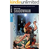 Valiant Masters: Shadowman Vol. 1: Spirits Within