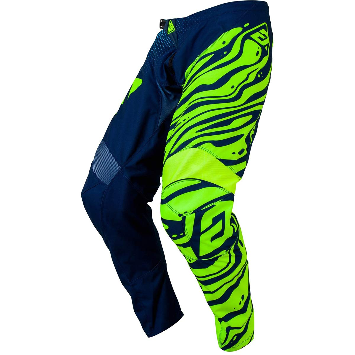 Answer 2019 Syncron Pants - Flow (40) (Acid/Midnight/Blue)